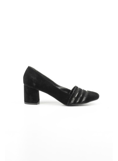 Tripy Ayakkabı Siyah